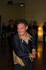 Ciak, si balla…Salsa Portoricana