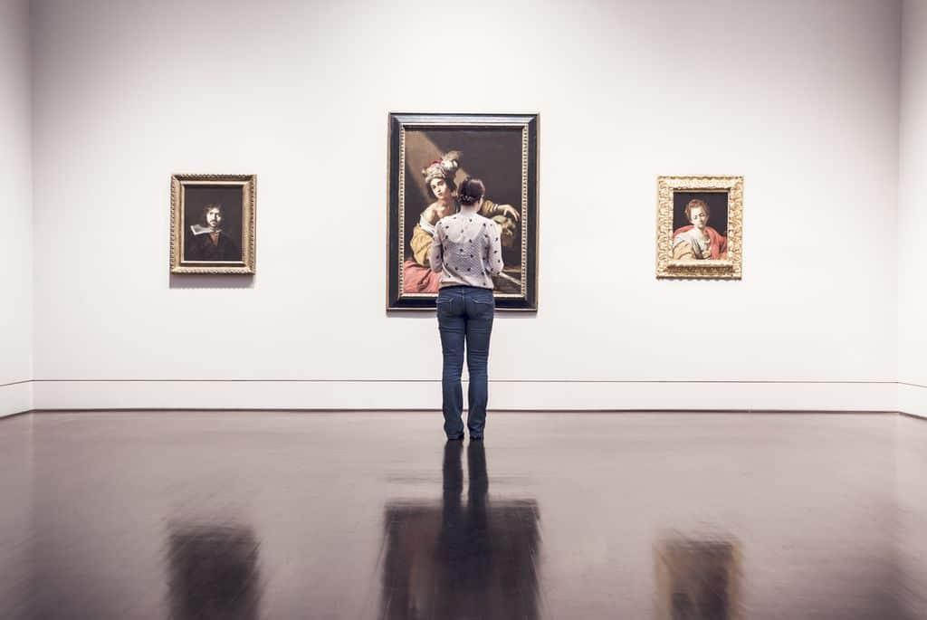arte 2 - Cos'è l'arte?