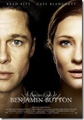 Il curioso caso di Benjamin Button, un'ottimo film.