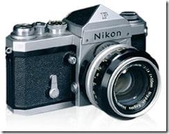 50° anniversario del sistema Nikon F-Mount