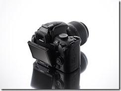 d5000 ambience 3 thumb - Nikon D5000, la prima reflex con monitor LCD ad angolazione variabile