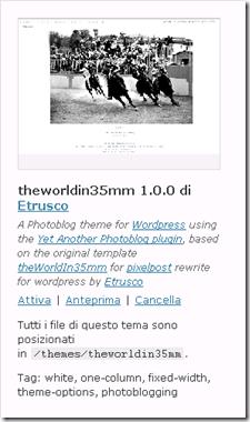 1_thumb theworldin35mm: photoblog template per wordpress e YAPB tech wp template