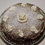 Le Ricette della pulce: la torta moretta