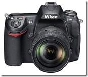 d300s frontop thumb - Nikon presenta due nuove reflex, la D300s e la D3000