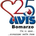 25° anniversario della fondazione dell'AVIS Comunale di Bomarzo, il fotoreportage
