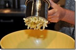 DSC 2814 thumb - La ricetta dello sformato di patate