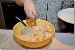 DSC 2825 thumb - La ricetta dello sformato di patate
