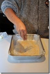 DSC 2835 thumb - La ricetta dello sformato di patate