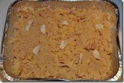 DSC 2856 thumb - Le ricette della pulce: Sformato di patate.
