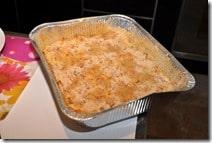 DSC 2859 thumb - Le ricette della pulce: Sformato di patate.