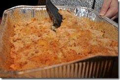 DSC 2861 thumb - Le ricette della pulce: Sformato di patate.