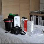 Sviluppare un rullino in bianco e nero – il fotoracconto
