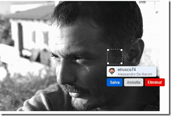 Cattura_thumb Flickr come facebook, ora è possibile taggare le persone flickr photo