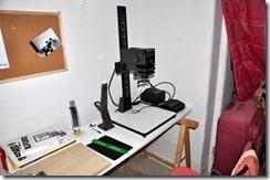 DSC 3040 thumb - Realizzare una Camera Oscura in economia