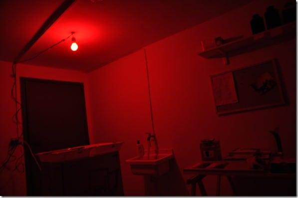 DSC 3062 thumb - Realizzare una Camera Oscura in economia