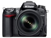 D7000 front thumb - Nikon presenta la nuova D7000, sostituirà la D90