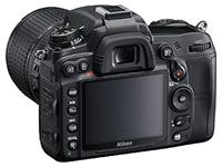 image thumb - Nikon presenta la nuova D7000, sostituirà la D90