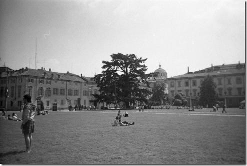 10 - Parma, La Pilotta, Cherry.Lisa