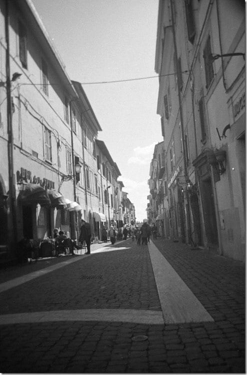 4 - Roma, Corso di Castel Gandolfo, Adolfo.Trinca