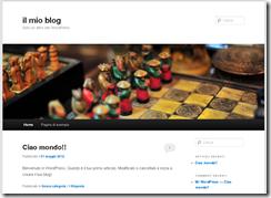 11 thumb - Come creare un blog con wordpress in 10 (semplici) passi