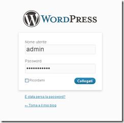 12 thumb - Come creare un blog con wordpress in 10 (semplici) passi