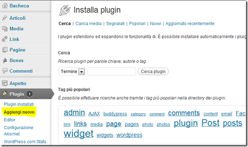 14 thumb - Come creare un blog con wordpress in 10 (semplici) passi
