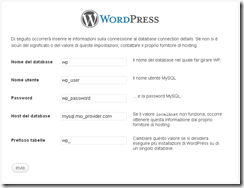6 thumb - Come creare un blog con wordpress in 10 (semplici) passi