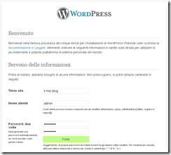 8 thumb - Come creare un blog con wordpress in 10 (semplici) passi