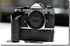 DSC 5717 thumb - E' tempo di Nikon FE2