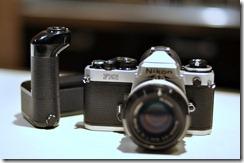 DSC 5732 thumb - E' tempo di Nikon FE2