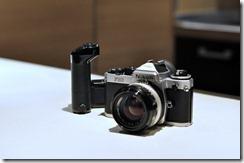DSC 5737 thumb - E' tempo di Nikon FE2