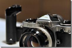 DSC 5739 thumb - E' tempo di Nikon FE2