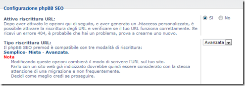 Cattura5 thumb - Come abilitare l'url rewrite su un forum phpBB3