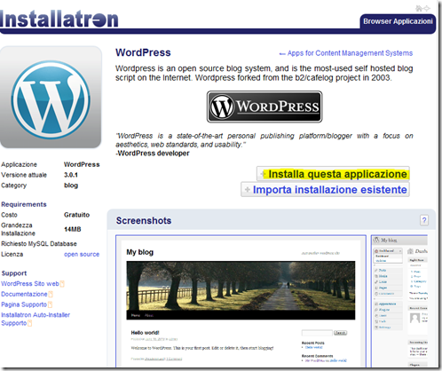Cattura5_thumb Come installare wordpress su provider netsons. tech tutorial wordpress