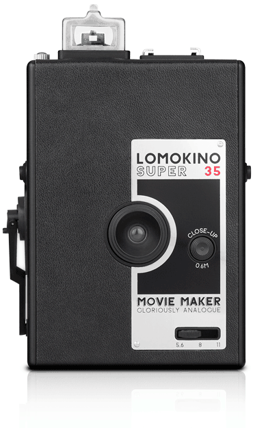 LomoKino, una curiosa novità…