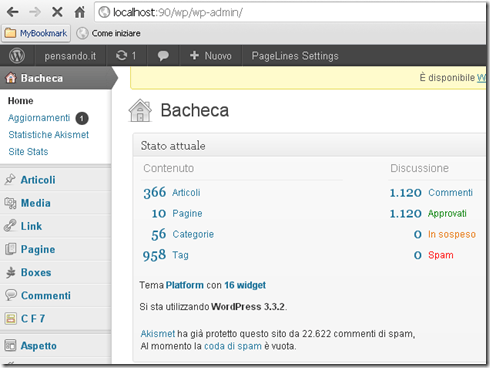 19_thumb Come creare una copia locale di backup del nostro blog wordpress tech tutorial wordpress
