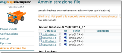 3 thumb - Come creare una copia locale di backup del tuo blog wordpress