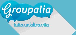 groupalia logo - I migliori siti di coupon, sconti e gruppi di acquisto per fare affari online