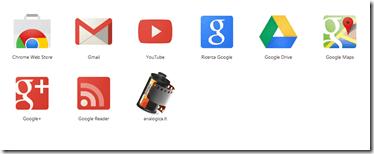 Cattura45 thumb - Come creare una web app per chrome e pubblicarla sul chrome web store
