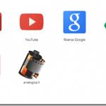 Come creare una web app per chrome e pubblicarla sul chrome web store