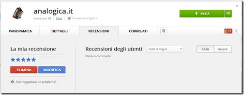 Cattura49 thumb - Come creare una web app per chrome e pubblicarla sul chrome web store