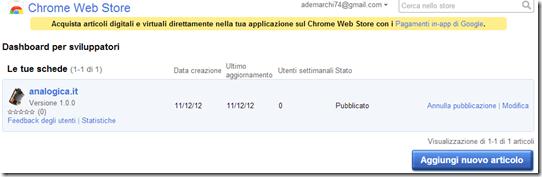 Cattura51 thumb - Come creare una web app per chrome e pubblicarla sul chrome web store
