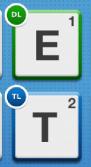 Schermata 2013 02 09 alle 13.59.33 - Cinque consigli più uno per diventare dei veri campioni a Ruzzle (non trucchi)