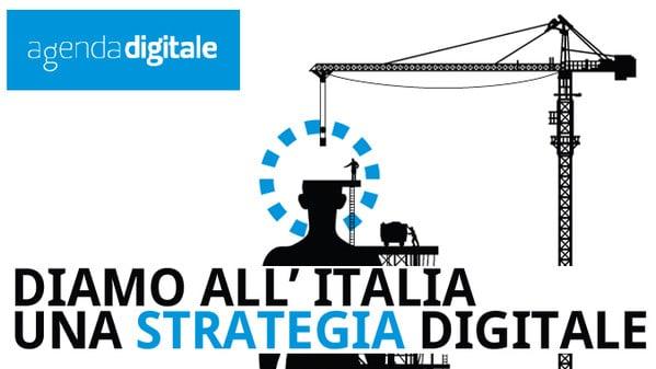 Agenda digitale ed Italia 2.0 ?!?