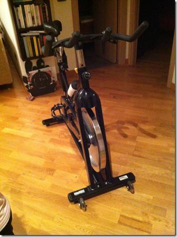 IMG_0483_thumb Vendo Splendida Horizon S3 Indoor Spin Bike - VENDUTA ideas