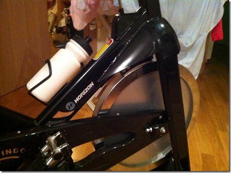 IMG_0485_thumb Vendo Splendida Horizon S3 Indoor Spin Bike - VENDUTA ideas