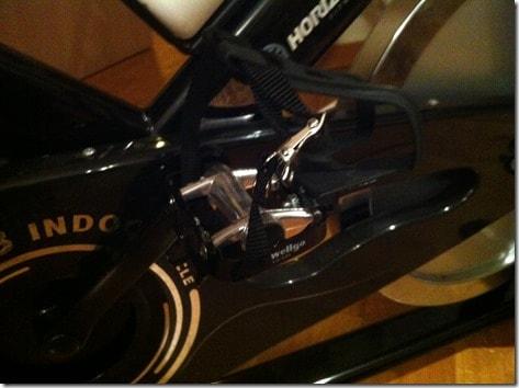 IMG_0486_thumb Vendo Splendida Horizon S3 Indoor Spin Bike - VENDUTA ideas