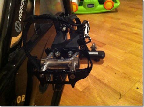IMG_0487_thumb Vendo Splendida Horizon S3 Indoor Spin Bike - VENDUTA ideas