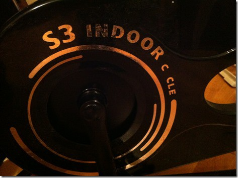 IMG_0488_thumb Vendo Splendida Horizon S3 Indoor Spin Bike - VENDUTA ideas