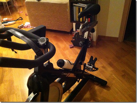 IMG_0489_thumb Vendo Splendida Horizon S3 Indoor Spin Bike - VENDUTA ideas